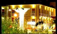 Hotel Bolognese Bellevue, Szállodák - Riccione