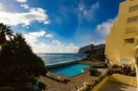 Atlantic Ocean I, Apartments - Funchal