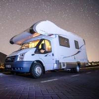 Campingcar Lanzarote, Campsites - Arrieta