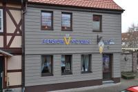 Pension Victoria, Pensionen - Halberstadt