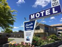 Alexandra Motor Lodge - Central Otago, South Island, New Zealand