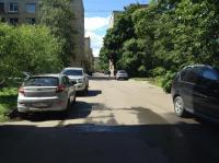 Apartments Chervonnogo Kazachestva, Apartmány - Petrohrad