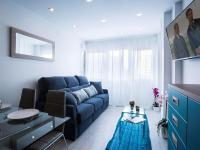 Friendly Rentals America Confort XIII, Apartmány - Madrid