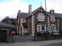 Ashley House (Bed and Breakfast)