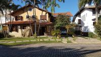Jurerê B&B, Bed and Breakfasts - Florianópolis