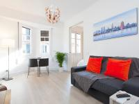 Sunny Apartment Poblesec