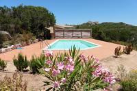 House Mavi, Vily - Costa Paradiso
