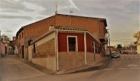 Puerta a las Barrancas