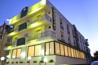 Hotel Baltic, Отели - Мизано-Адриатико