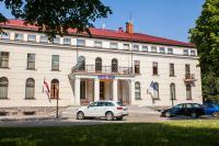 Hotel Cēsis, Hotels - Cēsis