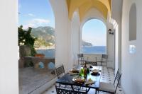Villa Smeraldo, Ferienhäuser - Ravello