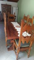 Sítio Santo Antonio, Prázdninové domy - Areal