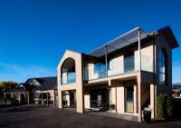 ASURE Avenue Motel - Central Otago, South Island, New Zealand