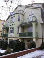 noclegi Villa Dorota Świnoujście