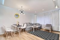 noclegi Apartament Hugo Kołłątaja Gdynia Gdynia