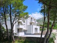 Apartment Villa Ema, Ferienwohnungen - Starigrad-Paklenica