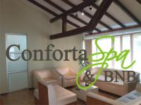 Conforta Spa & BNB, Bed and breakfasts - Popayan