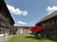 Espi-Stables Ferienhof Esterhammer, Farmházak - Liebenau