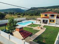 Relax Luxury Villa Near Makarska, Виллы - Donji Proložac