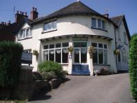 The Beehive Guest House (B&B)