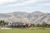 The Harvest Hotel - Central Otago, South Island, New Zealand