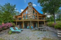 Mountainlair Five-Bedroom Holiday Home, Case vacanze - McHenry