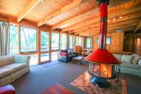 Sambar Lodge, Prázdninové domy - Harrietville