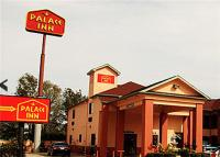 Palace Inn Bacliff, Motely - Bacliff