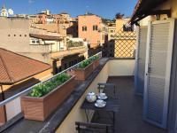 Attico Suite Piazza di Spagna, Apartmány - Řím