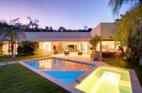 1099 - Beverly Hills Modern Compound, Vily - Los Angeles