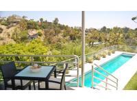 2006 - Cloud View Villa, Prázdninové domy - Los Angeles