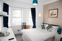 Polygon Villas (Bed and Breakfast)