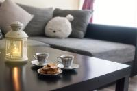 Romantic Old Town Apartment, Ferienwohnungen - Vilnius