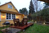 SeligerLAND cottage #1, Villen - Nikola Rozhok