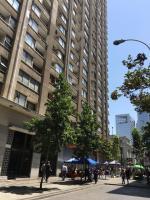 2102 San Isidro, Apartmány - Santiago