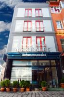 Al Khaleej, Apartmanhotelek - Isztambul