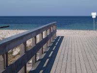 Ferienwohnung Strandläufer, Apartmanok - Börgerende-Rethwisch