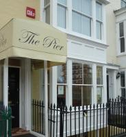 The Pier (Bed & Breakfast)