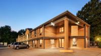 Best Western Riverside Inn, Отели - Danville
