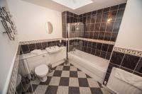 Parkhill Luxury Serviced Apartments, Апартаменты - Абердин