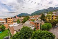 La Macarena2001, Guest houses - Bogotá
