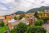 La Macarena2001, Penziony - Bogotá