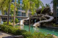 Avenue Residence condo by Liberty Group, Appartamenti - Pattaya centrale