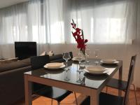 Click&Flat Sants Apartments