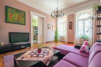 BeMyGuest Budapest: Spacious Uniqely Designed Home - Budapest, , Hungary