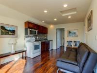 Seal: Upper, Prázdninové domy - Lincoln City