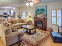 St. Simons Pearl, Holiday homes - Ebo Landing