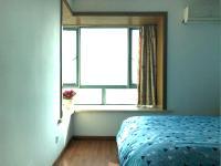Sunshine Suite Near Longyang Road/Disney Land, Apartmány - Šanghaj
