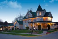 Westby House Inn, Bed and breakfasts - Westby