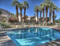 Mountain Cove Private Condo, Apartmány - Indian Wells